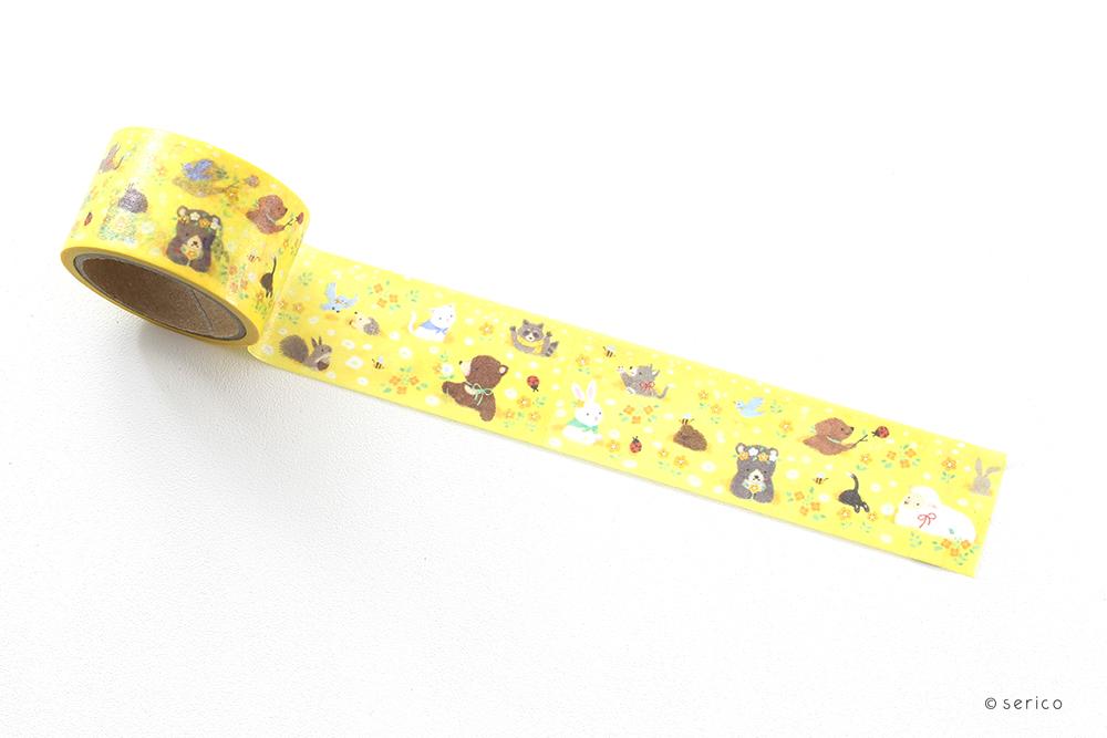 マスキングテープ(株式会社アミファ)